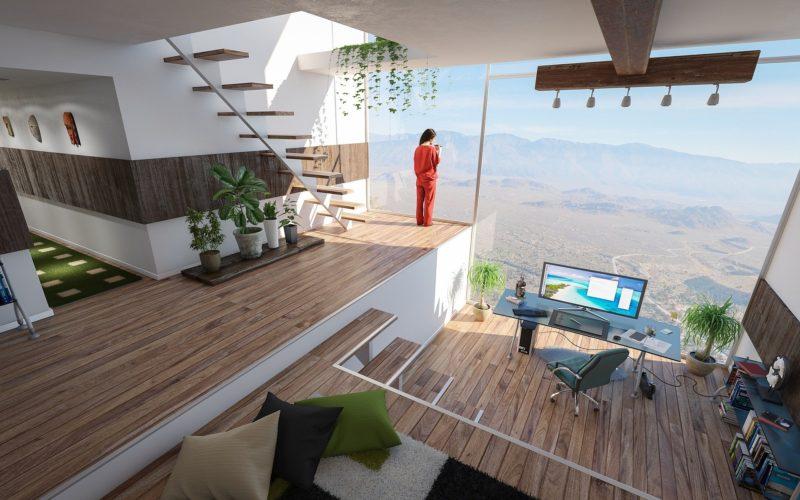 abertura de empresa em endereço residencial para empresas digitais