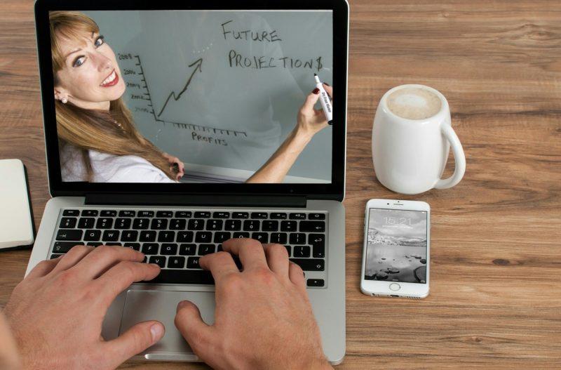 Como ganhar dinheiro como afiliado digital