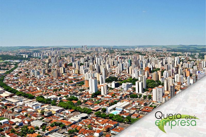 Como abrir uma empresa abrir em Ribeirão Preto