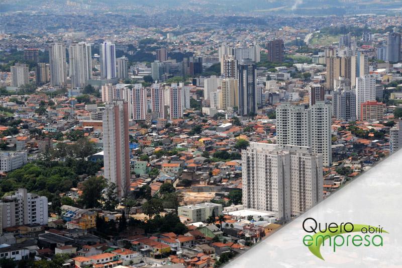 Como abrir uma empresa em Guarulhos