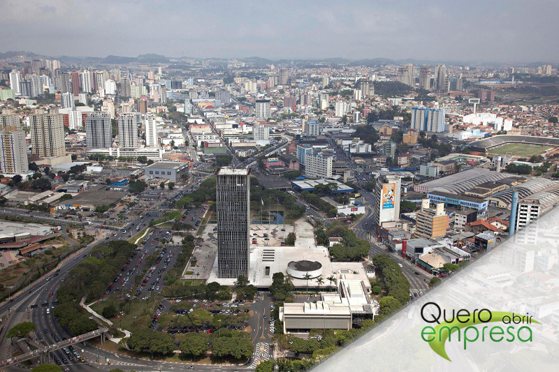 Como abrir uma empresa em São Bernardo do Campo - Como abrir CNPJ em SBC