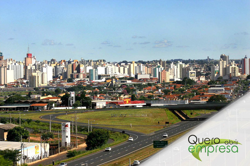 Como abrir uma empresa em São José do Rio Preto