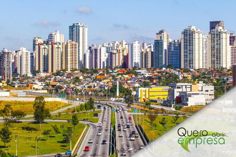 Como abrir uma empresa em São José dos Campos - Como abrir CNPJ em SJC - viabilidade