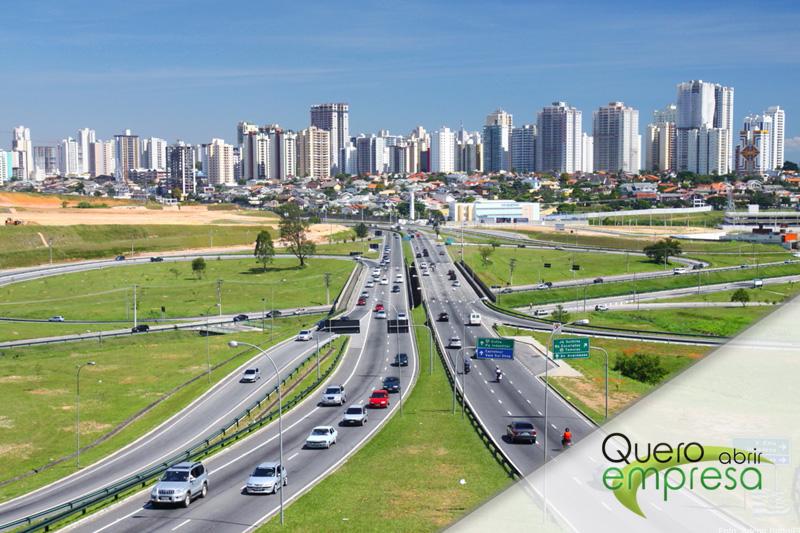 Como abrir uma empresa em São José dos Campos - Como abrir CNPJ em SJC