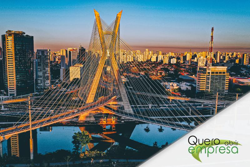 Como abrir uma empresa em São Paulo