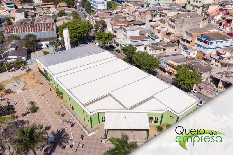 Como abrir uma empresa em Taboão da Serra - Viabilidade - Poupatempo do Taboão