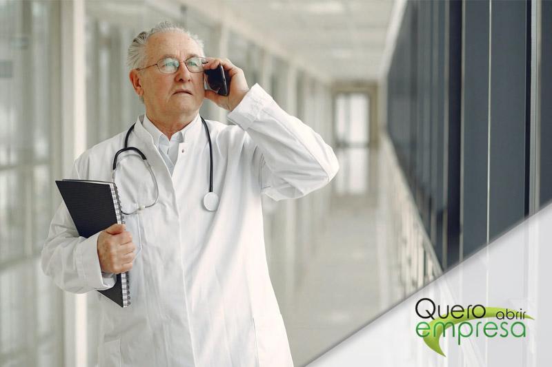Abertura de Clínica médica - Abertura de empresa para médico