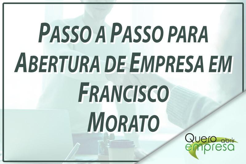 Passo a Passo para abertura de empresa em Francisco Morato