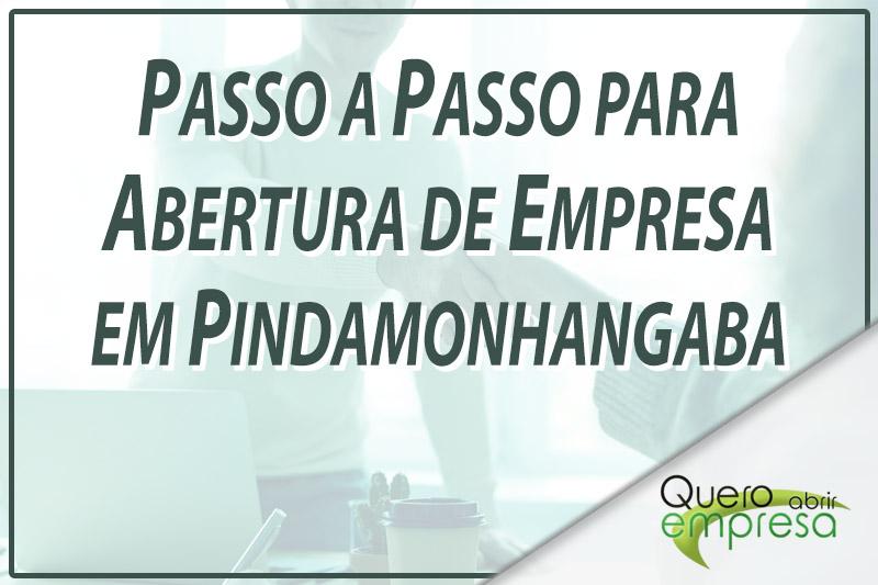 Passo a Passo para abertura de empresa em Pindamonhangaba