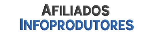 Logo Afiliados e Infoprodutores